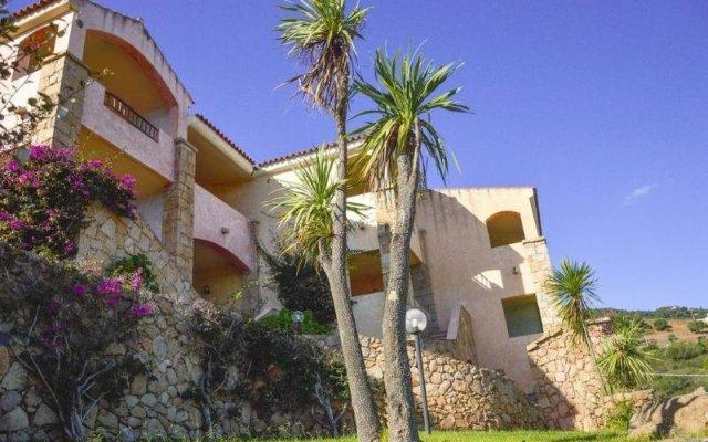 Отель Residence Amarcord Италия, Римини - отзывы, цены и фото номеров - забронировать отель Residence Amarcord онлайн вид на фасад