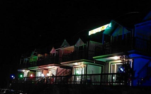 Отель Club Valley Resort Южная Корея, Пхёнчан - отзывы, цены и фото номеров - забронировать отель Club Valley Resort онлайн вид на фасад