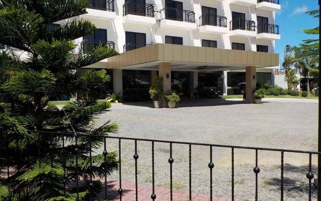 Marzon Hotel Kalibo