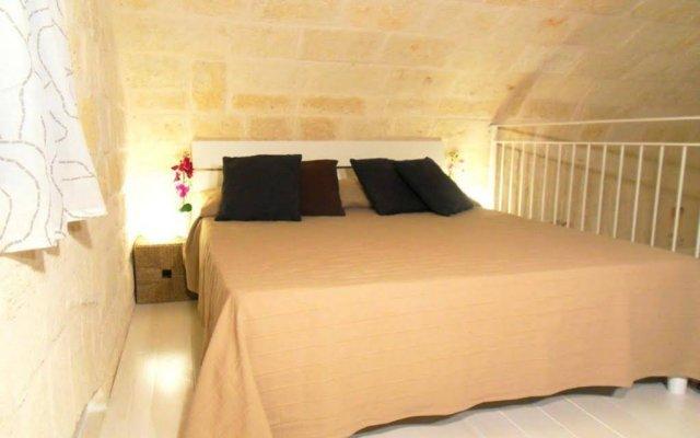 Отель Typical Apulian Apartment Италия, Бари - отзывы, цены и фото номеров - забронировать отель Typical Apulian Apartment онлайн комната для гостей