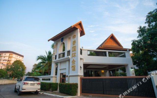 Отель Pattaya Downtown 5 Bedrooms Pool Villa Таиланд, Паттайя - отзывы, цены и фото номеров - забронировать отель Pattaya Downtown 5 Bedrooms Pool Villa онлайн