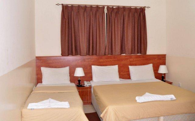 Africana Hotel 1