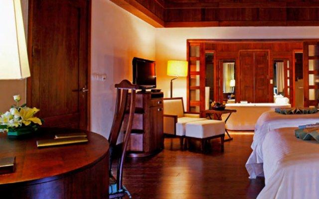 Отель Centara Grand Beach Resort Phuket Таиланд, Карон-Бич - 5 отзывов об отеле, цены и фото номеров - забронировать отель Centara Grand Beach Resort Phuket онлайн удобства в номере