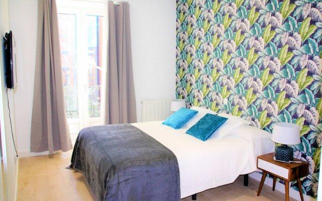 Отель Callao комната для гостей