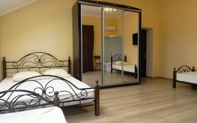 Гостиница Mini Hotel Anapa в Анапе отзывы, цены и фото номеров - забронировать гостиницу Mini Hotel Anapa онлайн Анапа комната для гостей