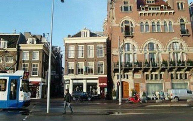 Отель Ajax Нидерланды, Амстердам - 1 отзыв об отеле, цены и фото номеров - забронировать отель Ajax онлайн