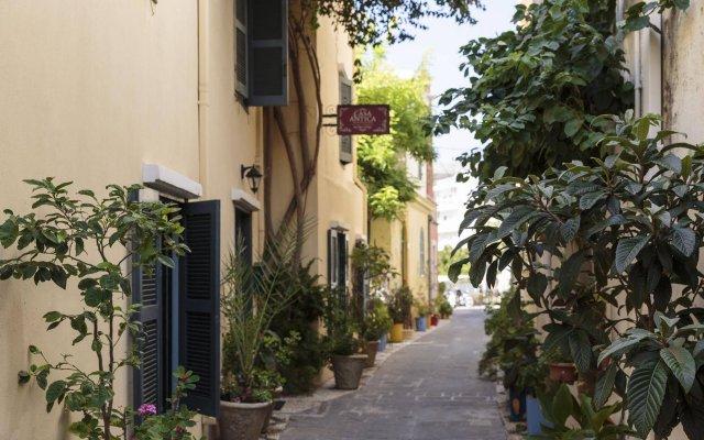 Отель Casa Antika Греция, Родос - отзывы, цены и фото номеров - забронировать отель Casa Antika онлайн вид на фасад