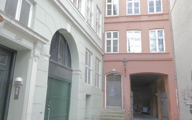 Отель Direct Inner City 1 Дания, Копенгаген - отзывы, цены и фото номеров - забронировать отель Direct Inner City 1 онлайн