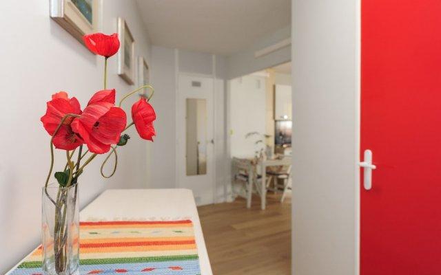 Отель Blue Lagoon - 5Stars Holiday House комната для гостей