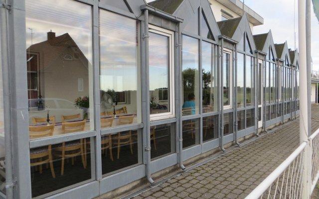 Отель Bork Kro Дания, Хеммет - отзывы, цены и фото номеров - забронировать отель Bork Kro онлайн вид на фасад