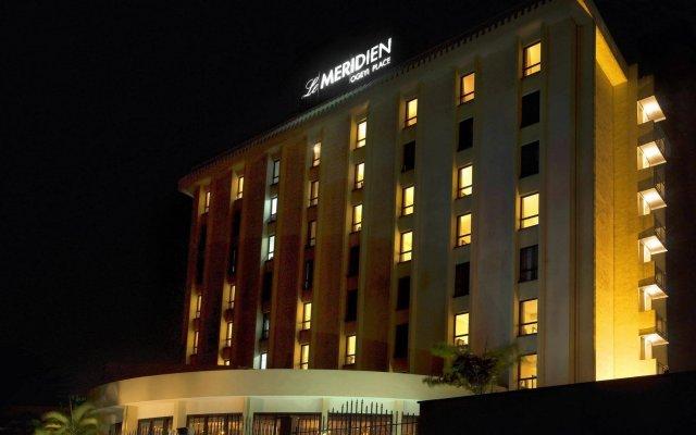 Ogeyi Place Hotels Port Harcourt