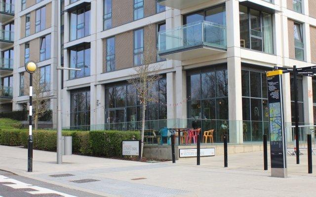 Stratford Luxury Apartment