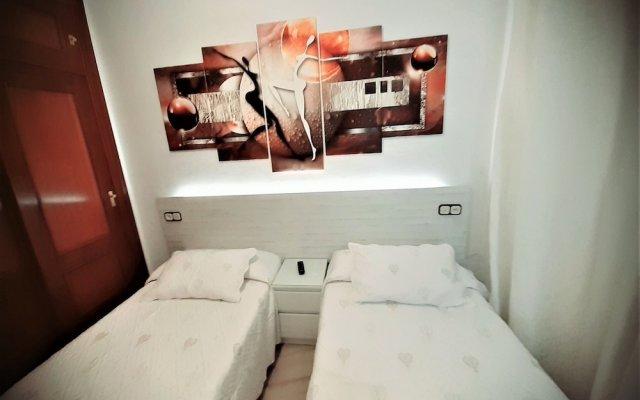 Отель Hostal Kokkola Испания, Фуэнхирола - отзывы, цены и фото номеров - забронировать отель Hostal Kokkola онлайн спа