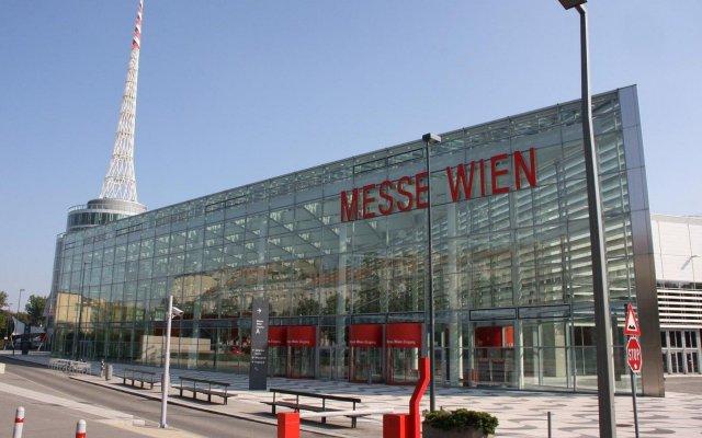 Отель Deutschmeister Австрия, Вена - отзывы, цены и фото номеров - забронировать отель Deutschmeister онлайн вид на фасад