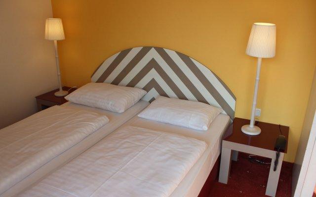 Отель Neutor Express Австрия, Зальцбург - 1 отзыв об отеле, цены и фото номеров - забронировать отель Neutor Express онлайн комната для гостей
