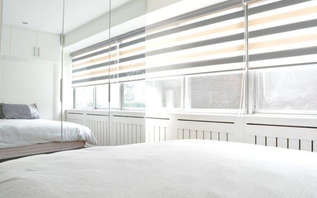 Отель Luxury 2 Bedroom Apartment Opposite Regent's Park Великобритания, Лондон - отзывы, цены и фото номеров - забронировать отель Luxury 2 Bedroom Apartment Opposite Regent's Park онлайн комната для гостей