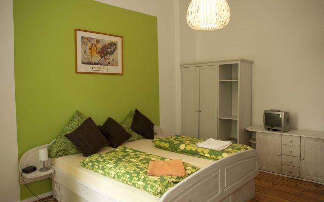 Отель Excellent Apartments Германия, Берлин - отзывы, цены и фото номеров - забронировать отель Excellent Apartments онлайн