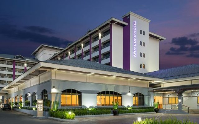 MiCasa Hotel Apartments Managed by AccorHotels