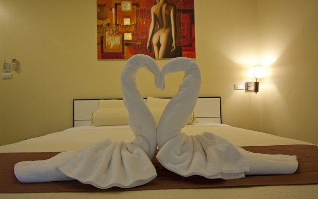 Отель Sun Beach House комната для гостей