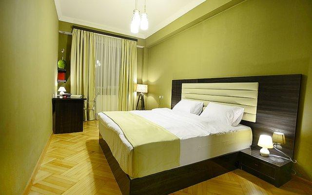 Отель Proper Vera Грузия, Тбилиси - отзывы, цены и фото номеров - забронировать отель Proper Vera онлайн комната для гостей