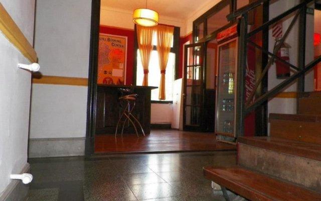 Hostel Club 0