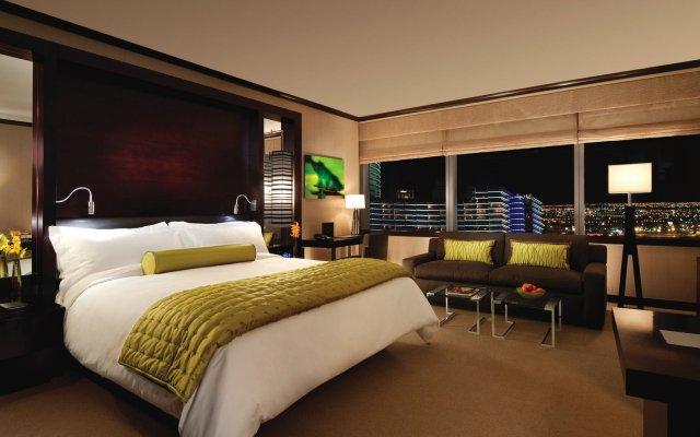 Отель Jet Luxury at the Vdara Condo Hotel США, Лас-Вегас - отзывы, цены и фото номеров - забронировать отель Jet Luxury at the Vdara Condo Hotel онлайн комната для гостей