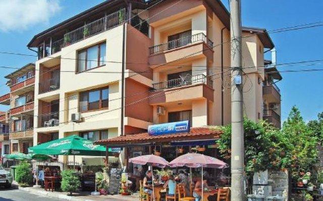 Отель Dimitur Jekov Guest House Болгария, Аврен - отзывы, цены и фото номеров - забронировать отель Dimitur Jekov Guest House онлайн вид на фасад