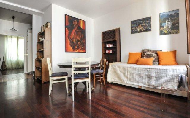 Отель Garibaldi Apartment Италия, Милан - отзывы, цены и фото номеров - забронировать отель Garibaldi Apartment онлайн