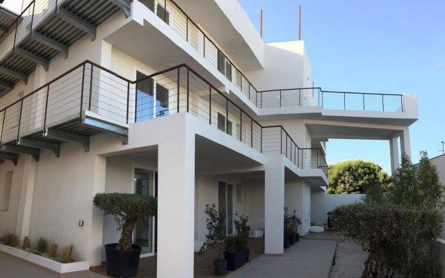 Отель Resort Il Mulino Италия, Эгадские острова - отзывы, цены и фото номеров - забронировать отель Resort Il Mulino онлайн вид на фасад