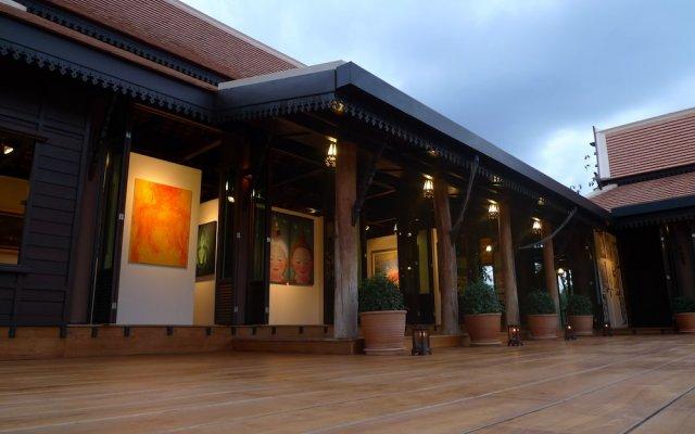 Siripanna Villa Resort & Spa Chiang Mai