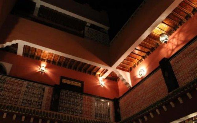 Отель Riad Naya Марокко, Марракеш - отзывы, цены и фото номеров - забронировать отель Riad Naya онлайн вид на фасад