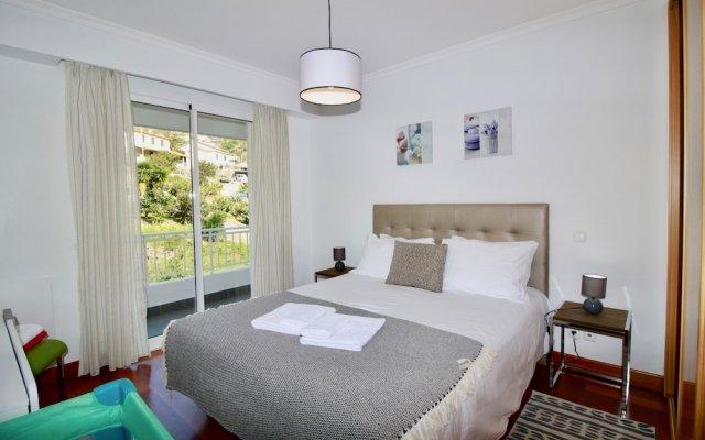 Отель Luis Place Machico by Analodges Португалия, Машику - отзывы, цены и фото номеров - забронировать отель Luis Place Machico by Analodges онлайн комната для гостей