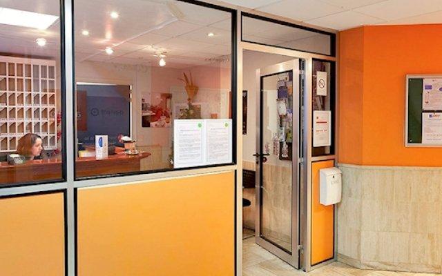 Aparthotel Adagio access Lille Vauban 0