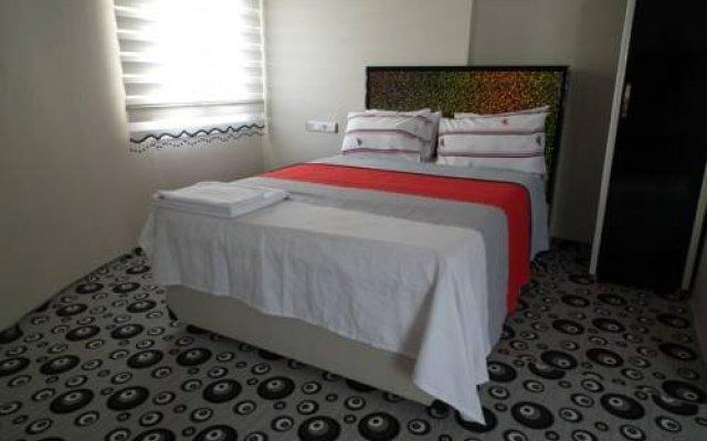 Hotel Mirva комната для гостей