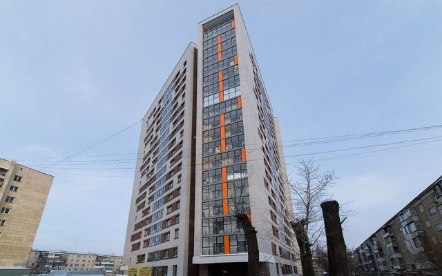 Апартаменты Apartments Ieropolis вид на фасад