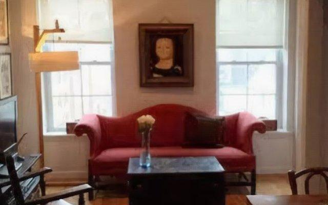Отель Corban Properties at McGinley Square США, Джерси - отзывы, цены и фото номеров - забронировать отель Corban Properties at McGinley Square онлайн