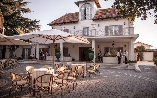 Отель Villa Strampelli