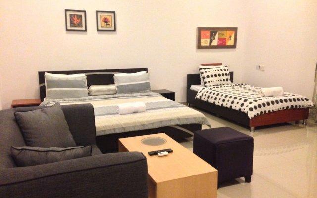 Отель Millennium Apartments Нигерия, Лагос - отзывы, цены и фото номеров - забронировать отель Millennium Apartments онлайн вид на фасад
