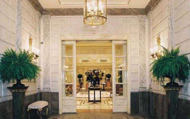 Отель Relais&Chateaux Orfila Испания, Мадрид - отзывы, цены и фото номеров - забронировать отель Relais&Chateaux Orfila онлайн вид на фасад