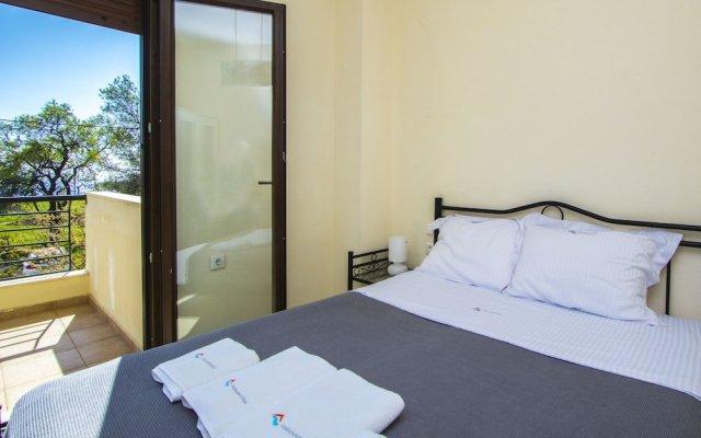 Отель Guedin Sea Side House комната для гостей
