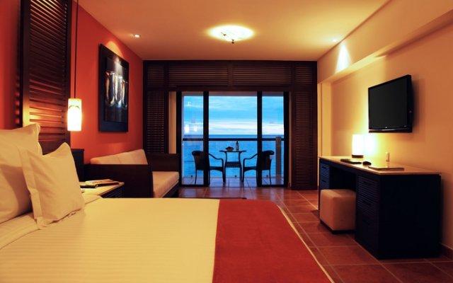 Отель Barcelo Grand Faro Los Cabos Premium комната для гостей