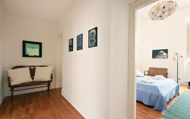 Отель Privacy and Charme in Campo de' Fiori комната для гостей