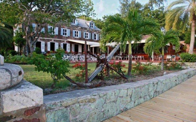Admiral's Inn and Gunpowder Suites 2