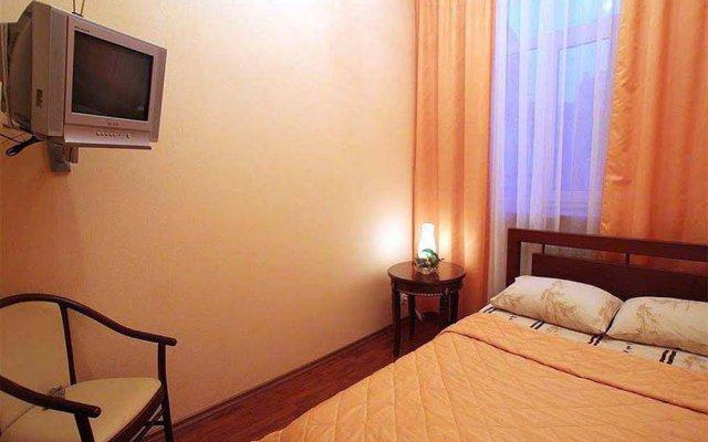 Гостиница Аве Цезарь на Стремянной комната для гостей