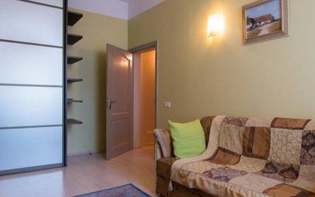 Апартаменты Gertrudes Street Apartment комната для гостей