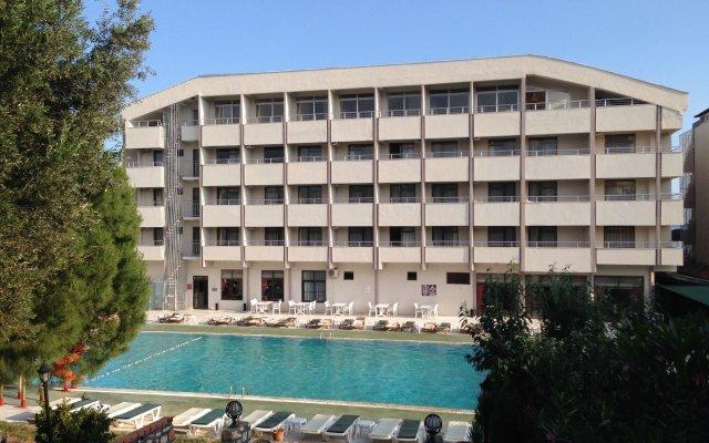 First Class Турция, Алтинкум - отзывы, цены и фото номеров - забронировать отель First Class онлайн вид на фасад