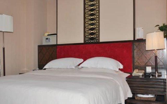 Отель Bravo Hotel Китай, Гуанчжоу - отзывы, цены и фото номеров - забронировать отель Bravo Hotel онлайн комната для гостей