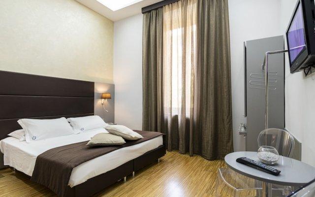 Отель Le Camere Dei Conti комната для гостей