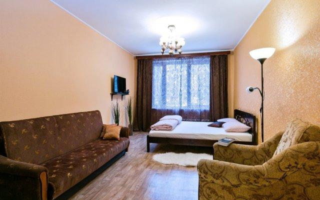 Гостиница U-Apart Mayaka Apartments в Москве отзывы, цены и фото номеров - забронировать гостиницу U-Apart Mayaka Apartments онлайн Москва комната для гостей