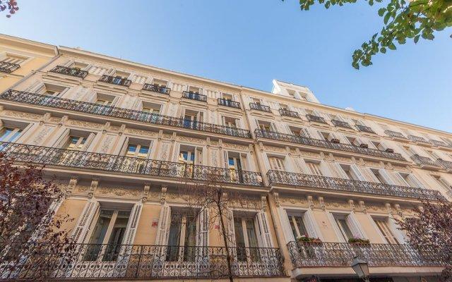 Отель Home Club Villalar вид на фасад